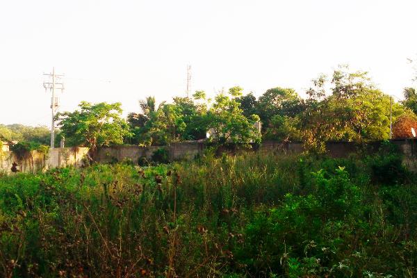 Foto de terreno habitacional en venta en  , francisco medrano, altamira, tamaulipas, 2642582 No. 07
