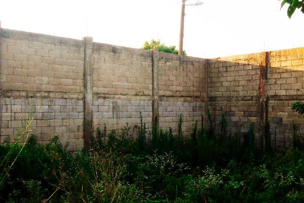 Foto de terreno habitacional en venta en  , francisco medrano, altamira, tamaulipas, 2642582 No. 09