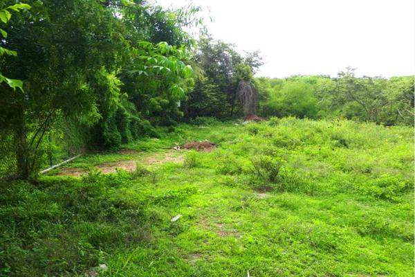Foto de terreno habitacional en venta en  , francisco medrano, altamira, tamaulipas, 7490177 No. 01
