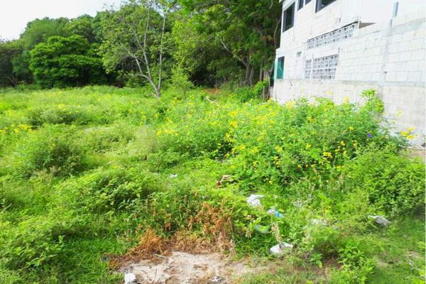 Foto de terreno habitacional en venta en  , francisco medrano, altamira, tamaulipas, 7490177 No. 03