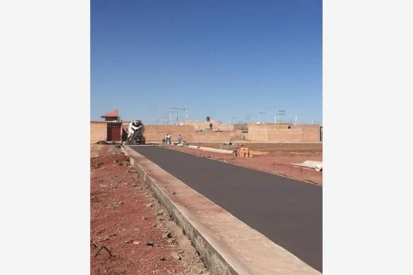 Foto de terreno habitacional en venta en francisco morales 1, francisco sarabia, durango, durango, 8639538 No. 02
