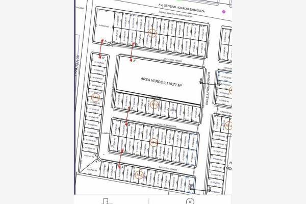 Foto de terreno habitacional en venta en francisco morales 1, francisco sarabia, durango, durango, 8639538 No. 04