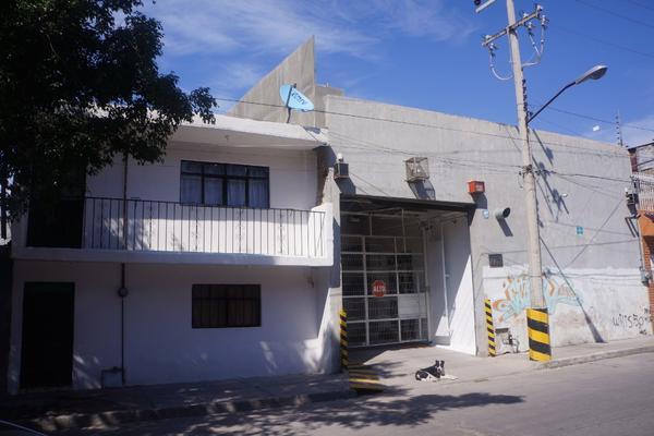 Foto de nave industrial en venta en francisco morelos 113 y 115 , héroes de chapultepec, león, guanajuato, 10102095 No. 01