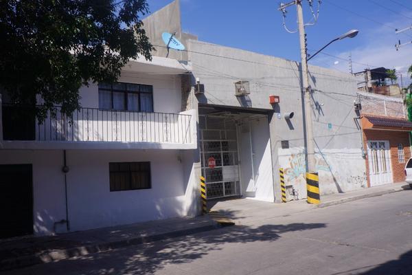 Foto de nave industrial en venta en francisco morelos 113 y 115 , la florida, león, guanajuato, 10102095 No. 02