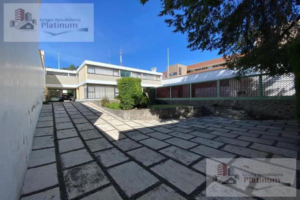 Foto de casa en venta en  , francisco murguía el ranchito, toluca, méxico, 19626136 No. 03