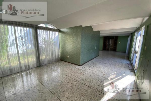 Foto de casa en venta en  , francisco murguía el ranchito, toluca, méxico, 19626136 No. 16