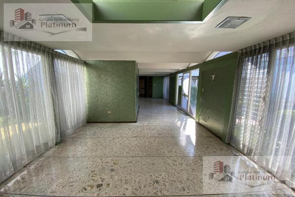 Foto de casa en venta en  , francisco murguía el ranchito, toluca, méxico, 19626136 No. 19