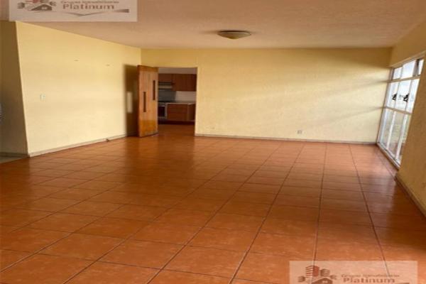 Foto de casa en venta en  , francisco murguía el ranchito, toluca, méxico, 19626136 No. 25