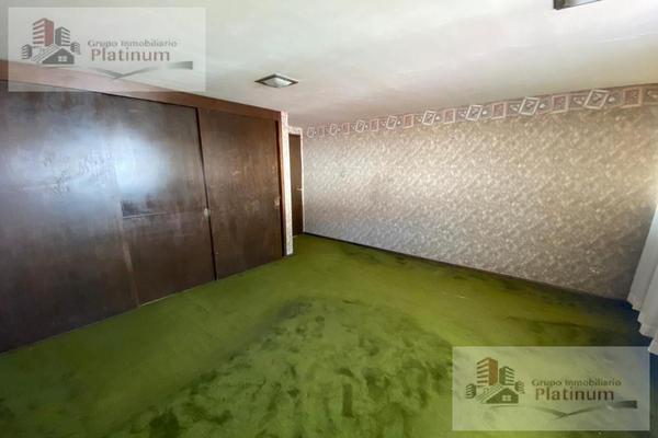 Foto de casa en venta en  , francisco murguía el ranchito, toluca, méxico, 19626136 No. 26