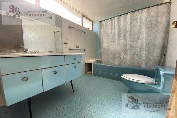 Foto de casa en venta en  , francisco murguía el ranchito, toluca, méxico, 19626136 No. 32
