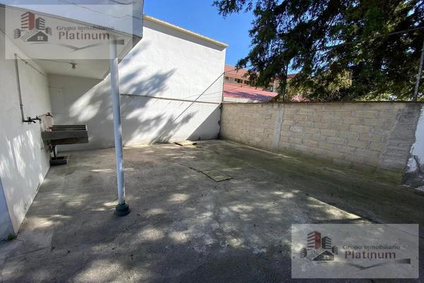 Foto de casa en venta en  , francisco murguía el ranchito, toluca, méxico, 19626136 No. 35