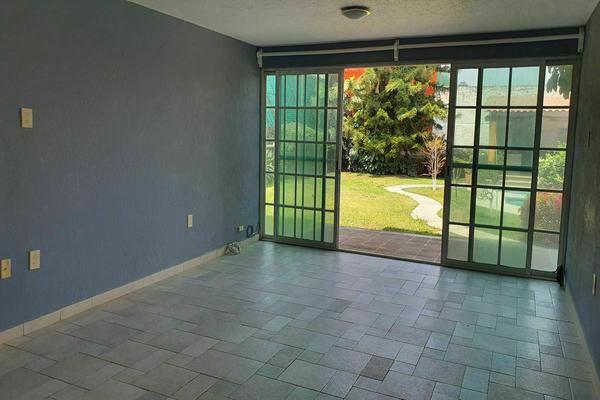Foto de departamento en venta en francisco pacheco , lomas de trujillo, emiliano zapata, morelos, 20759414 No. 09