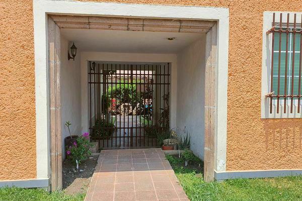 Foto de departamento en venta en francisco pacheco , lomas de trujillo, emiliano zapata, morelos, 20759414 No. 22