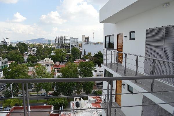 Foto de departamento en renta en francisco rojas gonzalez , ladrón de guevara, guadalajara, jalisco, 14038452 No. 02