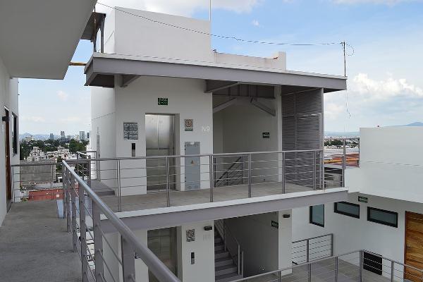 Foto de departamento en renta en francisco rojas gonzalez , ladrón de guevara, guadalajara, jalisco, 14038452 No. 20
