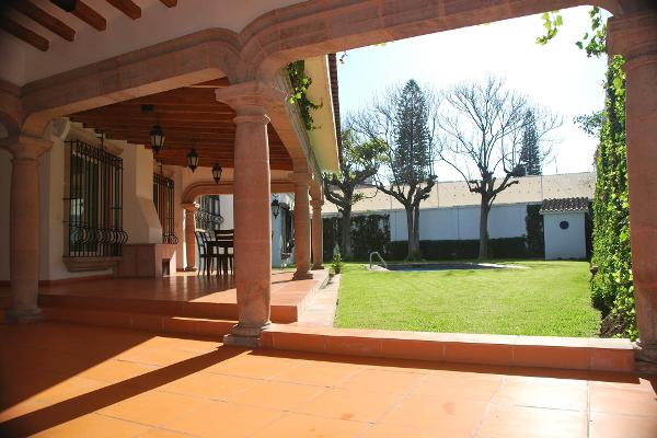 Foto de casa en venta en francisco sarabia 1003, moderna, irapuato, guanajuato, 2651352 No. 02