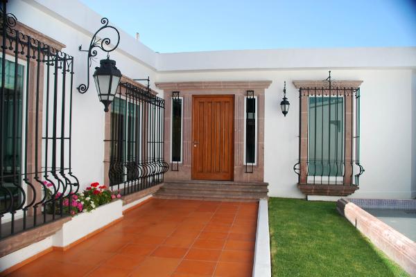 Foto de casa en venta en francisco sarabia 1003, moderna, irapuato, guanajuato, 2651352 No. 08