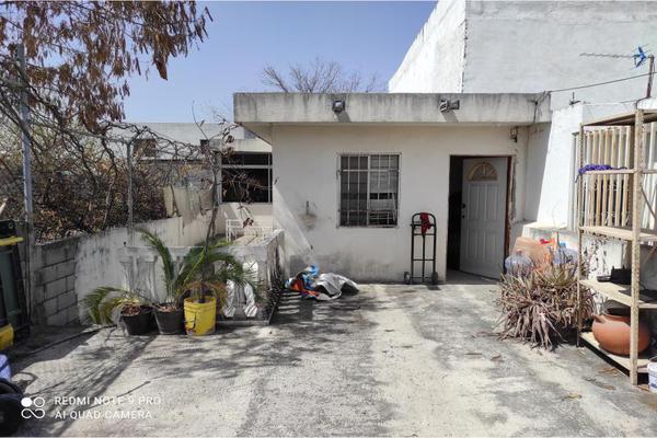 Foto de casa en venta en francisco sarabia 212, esmeralda, guadalupe, nuevo león, 20127529 No. 02