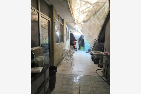 Foto de casa en venta en francisco sarabia 212, esmeralda, guadalupe, nuevo león, 20127529 No. 03