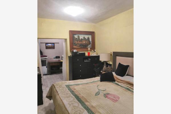 Foto de casa en venta en francisco sarabia 212, esmeralda, guadalupe, nuevo león, 20127529 No. 06