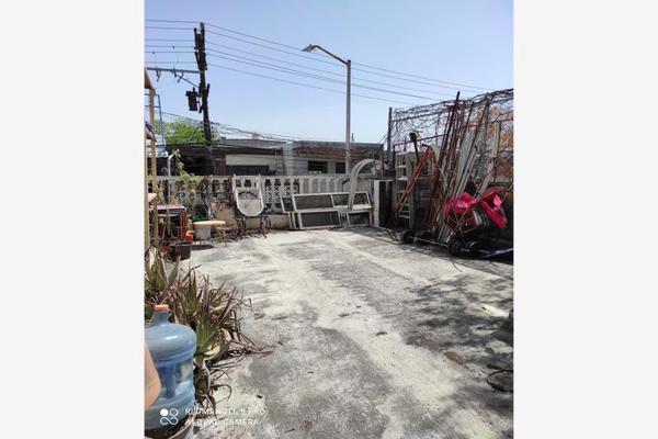 Foto de casa en venta en francisco sarabia 212, esmeralda, guadalupe, nuevo león, 20127529 No. 08