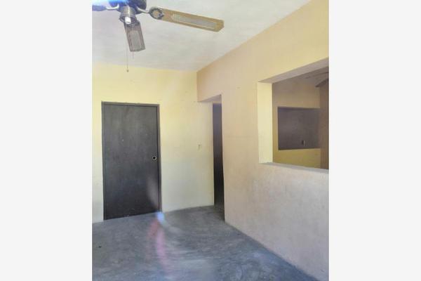 Foto de casa en venta en francisco sarabia 212, esmeralda, guadalupe, nuevo león, 20127529 No. 09