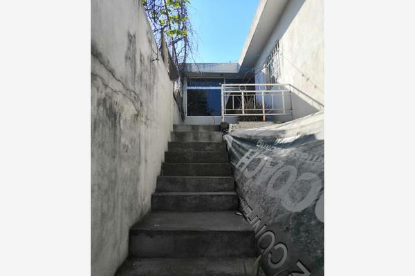 Foto de casa en venta en francisco sarabia 212, esmeralda, guadalupe, nuevo león, 20127529 No. 11