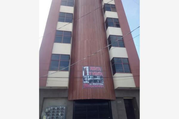 Foto de departamento en venta en francisco sarabia 321, gil y sáenz (el águila), centro, tabasco, 5644893 No. 01