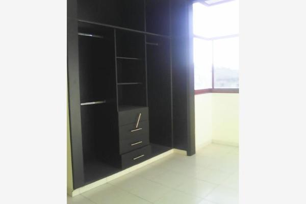 Foto de departamento en venta en francisco sarabia 321, gil y sáenz (el águila), centro, tabasco, 5644893 No. 07