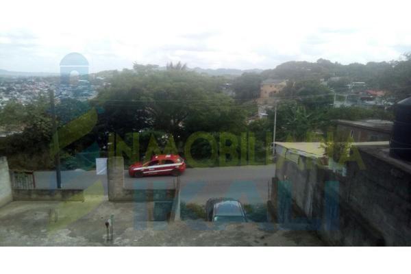 Foto de terreno habitacional en venta en  , francisco sarabia, poza rica de hidalgo, veracruz de ignacio de la llave, 5830730 No. 01