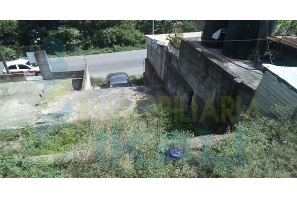Foto de terreno habitacional en venta en  , francisco sarabia, poza rica de hidalgo, veracruz de ignacio de la llave, 5830730 No. 03