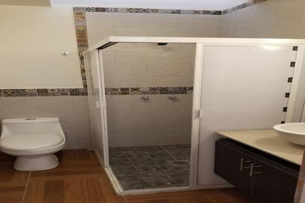Foto de casa en venta en francisco silva romero 76, reforma, guadalajara, jalisco, 0 No. 18