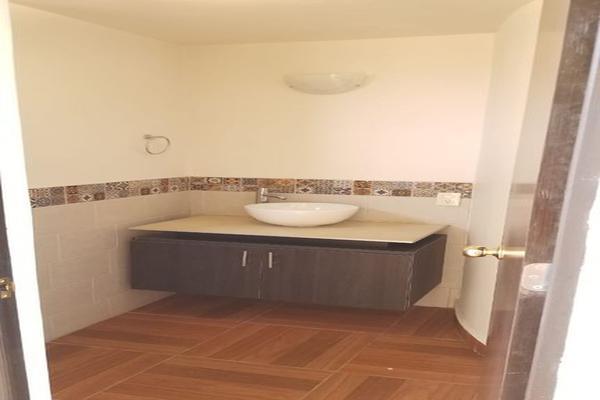 Foto de casa en venta en francisco silva romero 76, reforma, guadalajara, jalisco, 0 No. 24