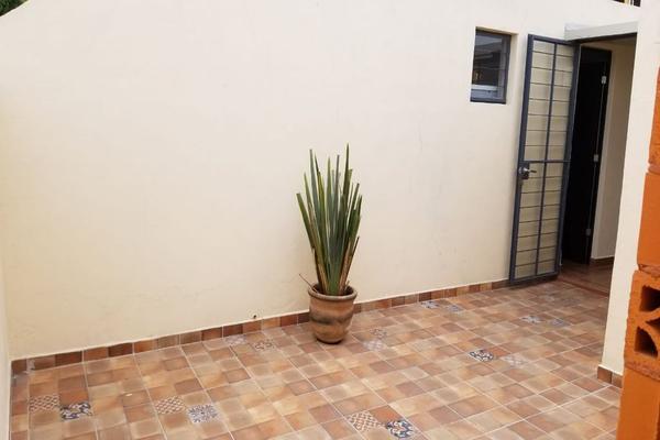 Foto de casa en venta en francisco silva romero 76, reforma, guadalajara, jalisco, 0 No. 26