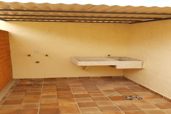 Foto de casa en venta en francisco silva romero 76, reforma, guadalajara, jalisco, 0 No. 27