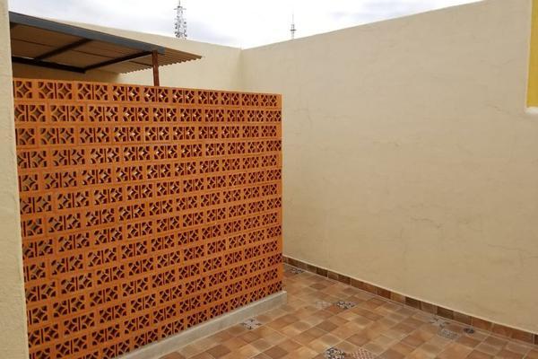 Foto de casa en venta en francisco silva romero 76, reforma, guadalajara, jalisco, 0 No. 29