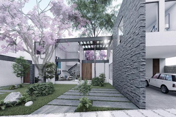 Foto de casa en venta en francisco sosa , del carmen, coyoacán, df / cdmx, 14030732 No. 11