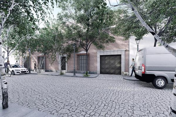 Foto de casa en venta en francisco sosa , del carmen, coyoacán, df / cdmx, 14030732 No. 12