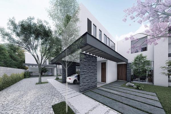 Foto de casa en venta en francisco sosa , del carmen, coyoacán, df / cdmx, 14030732 No. 15