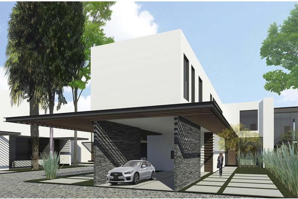 Foto de casa en venta en francisco sosa , del carmen, coyoacán, df / cdmx, 14030736 No. 10