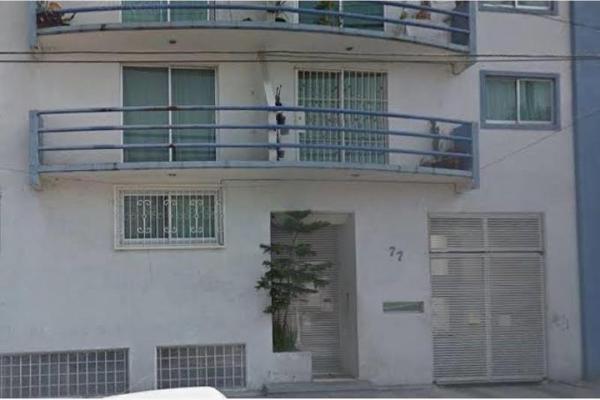 Foto de departamento en venta en francisco tamagno 77, ex-hipódromo de peralvillo, cuauhtémoc, df / cdmx, 9937129 No. 02