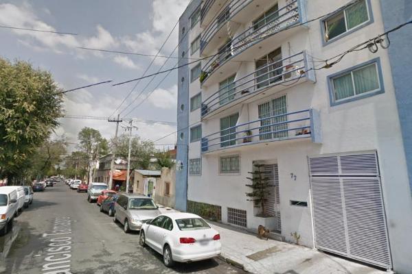 Foto de departamento en venta en francisco tamagno 77, ex-hipódromo de peralvillo, cuauhtémoc, df / cdmx, 9937129 No. 04