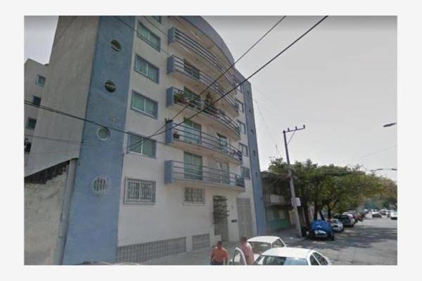 Foto de departamento en venta en francisco tamagno 77, ex-hipódromo de peralvillo, cuauhtémoc, df / cdmx, 9937129 No. 05