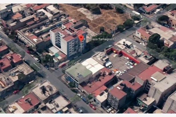 Foto de departamento en venta en francisco tamagno 77, ex-hipódromo de peralvillo, cuauhtémoc, df / cdmx, 9937129 No. 06