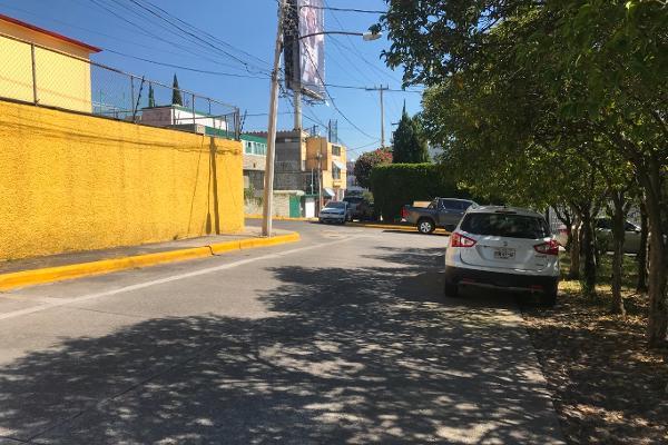 Foto de terreno habitacional en venta en francisco terrazas , ciudad satélite, naucalpan de juárez, méxico, 16951020 No. 04