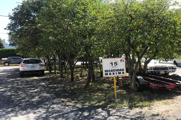 Foto de terreno habitacional en venta en francisco terrazas , ciudad satélite, naucalpan de juárez, méxico, 16951020 No. 05