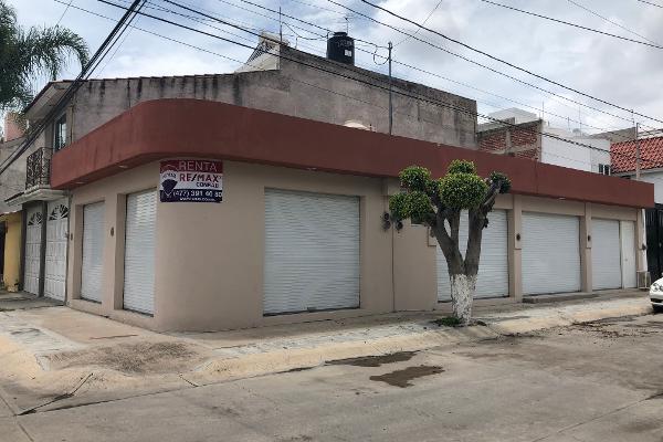 Foto de local en renta en francisco verdin , villa de las torres, león, guanajuato, 8899585 No. 01