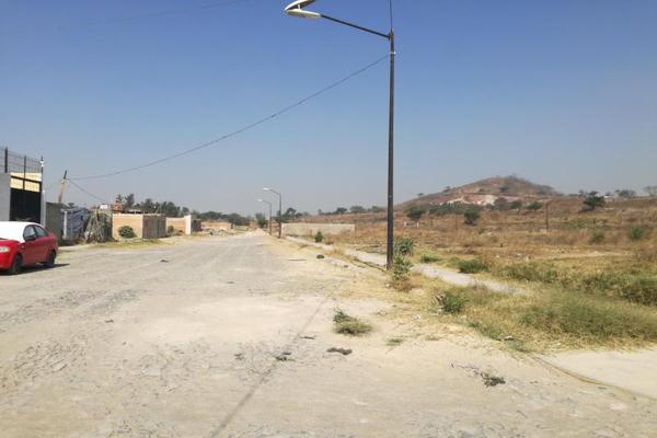 Foto de terreno habitacional en venta en francisco villa 0, los puestos, san pedro tlaquepaque, jalisco, 5962638 No. 02