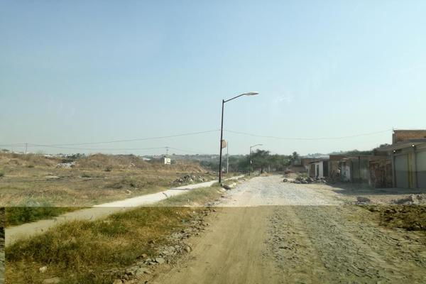 Foto de terreno habitacional en venta en francisco villa 0, los puestos, san pedro tlaquepaque, jalisco, 5962638 No. 03