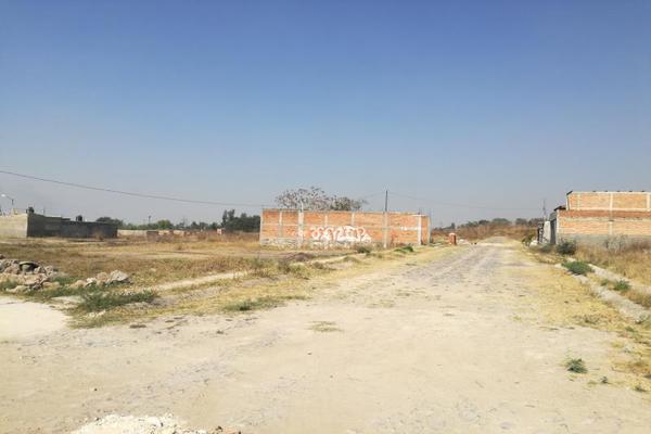 Foto de terreno habitacional en venta en francisco villa 0, los puestos, san pedro tlaquepaque, jalisco, 5962638 No. 04